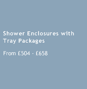 Shower Enclosures & Tray Packages All